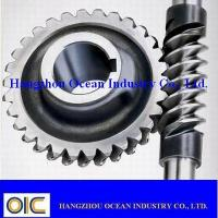 Quality American Standard Worm Gears, type M0.5 M1 M1.5 M2 M2.5 M3 M3.5 M4 M4.5 M5 M5.5 M6 M7 M8 M9 M10 M11 M12 for sale