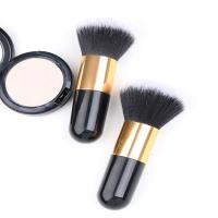Quality 12 PCS private label Wool Makeup Brushes for sale