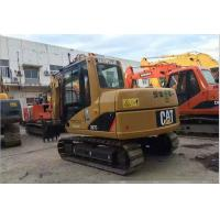 Quality Used Japan Mini Excavator,Japanese Original 306D 307C 308D Small Crawler Excavator Digger for sale