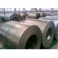 Commercial Oiled Hot Rolled Steel Coil Anti Fingerprint Surface Treament
