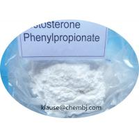 Quality Superior Testosterone TPP Testosterone Phenylpropionate To Treat Androgen Deficiency for sale