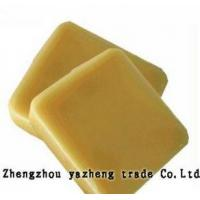 Quality Yellow Pure Refined Beeswax for sale