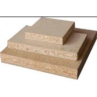 Quality China different colors melamine faced particle board for sale