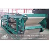 Quality Sludge Dewatering Filter Press for sale