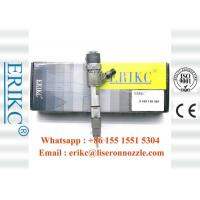 Quality ERIKC 0445110365 Common Rail Auto Bosch Injector 0 445 110 365 Fuel Spare Parts Injection 0445 110 365 for sale