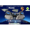 Buy cheap Car Multimedia Interface Video AV Output Navigation Box for Porsche Panamera from wholesalers
