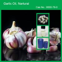 Quality Farwell Natural Garlic Oil 50% min, According to FCC standard for sale