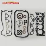 Quality D15Z1 D16A6 METAL full set for HONDA engine gasket 06110-P08-010 50115800 for sale