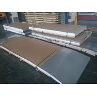 TISCO 304 cold rolled 2B surface 1219*2438mm stainless steel sheet, SS 304 sheet