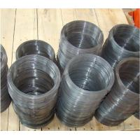 Quality Black Iron Wire for Construction Binding for sale