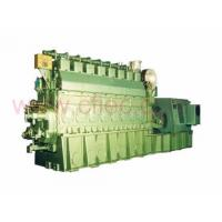 China 630-1200 KW Heavy Oil Generating Sets on sale