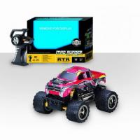 Quality Cool 1:28 Scale Cross-country Remote Control Car for sale