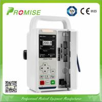 Quality PROMISE FACTORY Multi-function Infusion Pump with 4 working Modes  Large 2.8'' LCD display/360° rotatable stand clamp for sale