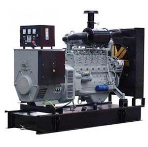 Quality 40KW / 50KVA residential diesel generator 208V / 3Ph / 60Hz 1800RPM for sale