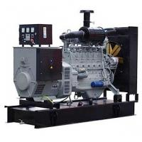 Quality Four stroke wind cooling small diesel generators 20KW / 25KVA for sale