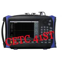 China USB Cable Frequency Domain Reflectometry Antenna Analyzer 1MHz - 4GHz on sale