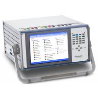 China Universal Protection Relay Test K2063i Fully Function KRT Software Testing Modules on sale