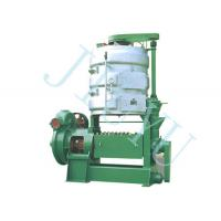 Buy cheap Vertical Soybean Seed Oil Press Machine With 12% - 18% Pressed Cake product