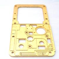 Quality Flexible Custom CNC Machining Services Highly Accurate Repeatable Components for sale
