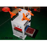 Buy cheap X04355 Meal Tray Sealing Machine from wholesalers