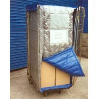 Quality Durable Tesco Insulated Liner Heavy Grade Weather Proof PVC Material for sale