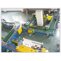 Quality Open Mouth Weighing Bagging Machine For Granular Material for sale