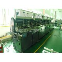 Quality Single Screen Printing Machine , Baby Bottle Screen Printing Equipment for sale