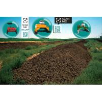 Quality Self Propelled Compost Turner for sale