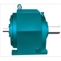 Quality Green Planetary Horizontal Mounting Gear Speed Reducer HJW / HJMW Series for sale