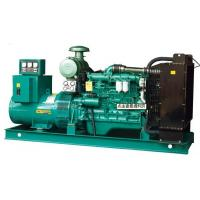 Quality High Performance Power Generation Cooler Aluminum Brazed Heat Exchanger for sale