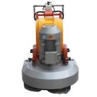 Buy cheap High Speed Granite Floor Polisher Planetary System Three Phase Polisher from wholesalers