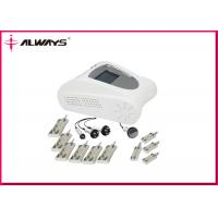 China Radio Frequency Lipo Laser Body Sculpting Machine With 4 Polar 5mhz RF on sale