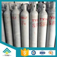 Quality SF6 Gas Sulfur Hexafluoride For Sale for sale