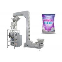 China Plastic Bag Economical Powder Pouch Packing Machine on sale