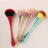 Quality Customized Color Face Makeup Brush Synthetic Hair Nail Painting Brush for sale