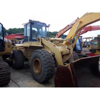 Quality Original paint 950F Used CAT Loaders CAT 3116 Engine 180HP 3.3cbm Bucket capacity for sale