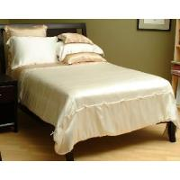 Quality Classic Silk Sheet Set (SD001) for sale