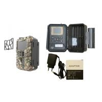 Quality APP Remote Control Wireless Hunting Cameras With Wide Field Angle Lens / 12MP Photo for sale