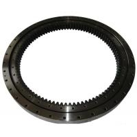 Buy KH125-3 crane slewing ring bearing Kobelco crane swing bearing at wholesale prices