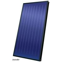 Quality High Efficiency Flat Plate Solar Collector for sale