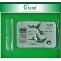 Quality WELLER LTS lead free soldering tips with competitive price for sale