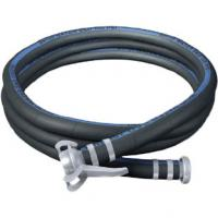 Buy cheap Hydraulic Rubber Hose SAE100 R4 Suction and Discharge Hose product