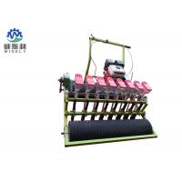 Buy cheap 13 - Rows Agriculture Planting Machine 750 Horsepower Lettuce Seed Machine from wholesalers