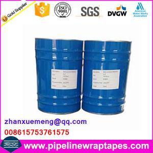 butyl rubber anticorrosion tape primer