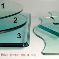 Quality Edge Processed Glass for sale