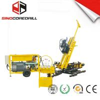 Buy 75kw Motor Power Hydraulic Underground Core Drilling Rig With NQ 500m at wholesale prices