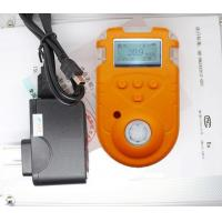Quality NH3 portable gas detector with pump for sale