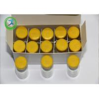Buy cheap White Powder Releasing Human Growth Peptides Sermorelin Acetate GRF 1-29 product
