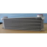 Quality Auto Transmission Oil Cooler Silver Painting Mobile Auto Testing for sale