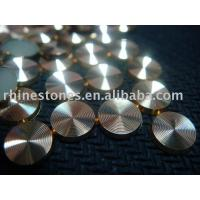 Quality china high quality laser nailhead hotfix for sale